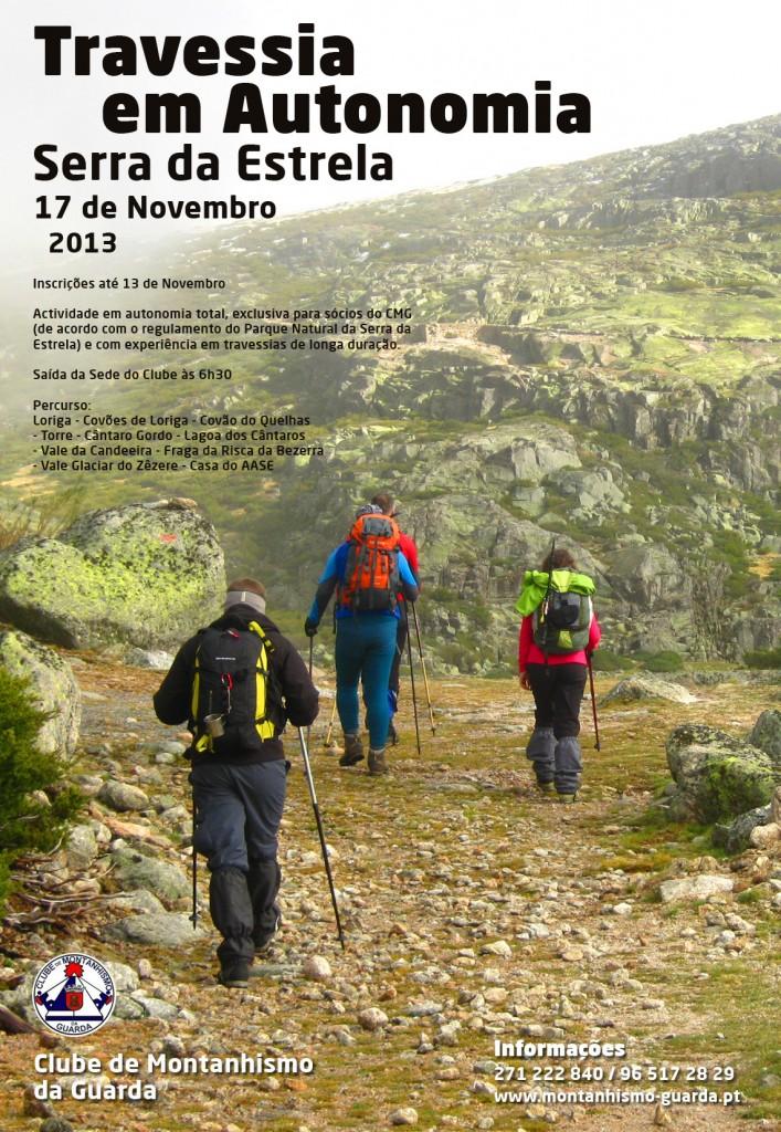 serra - 2013/11/17 - Travessia em Autonomia - Serra da Estrela TravessiaAutonomia_CMG_2013-707x1024