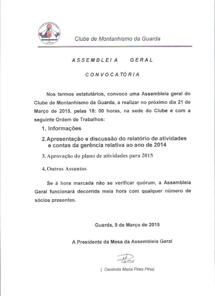 CONV.ASSEM.GERAL-MARÇO 2015