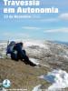 Sobre o Vale Glaciar do Zêzere à Vista de Pássaro